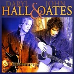 Daryl Hall & John Oates | Konzert Do It for Love Tour: Live in New York '03