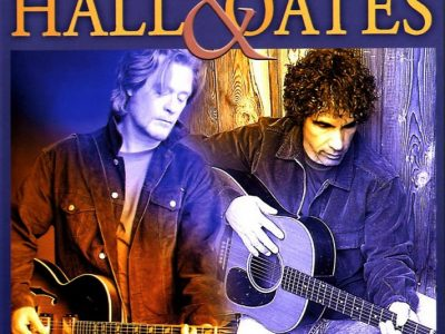 Hall & Oates - Live in Concert 2003