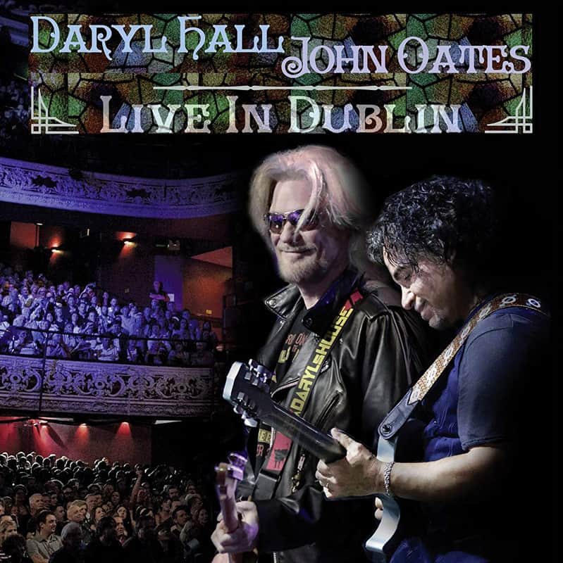 Hall & Oates - Live in Dublin 2014