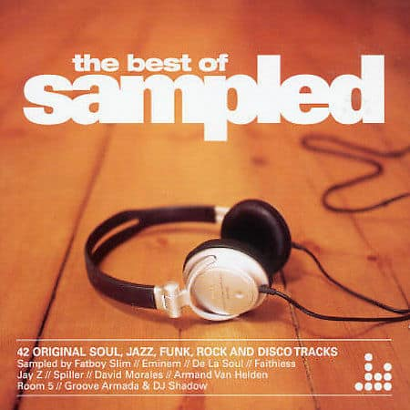 Sampled, The Best of - 2003