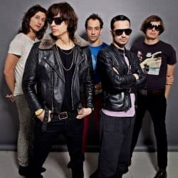 The Strokes | Best of 01-20 | 15+