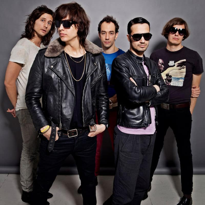 The Strokes - Best of 01-20