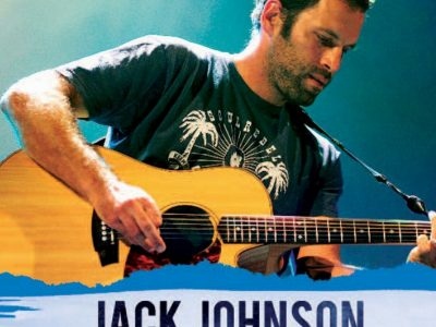 Jack Johnson - Live @ iTunes Festival 2013