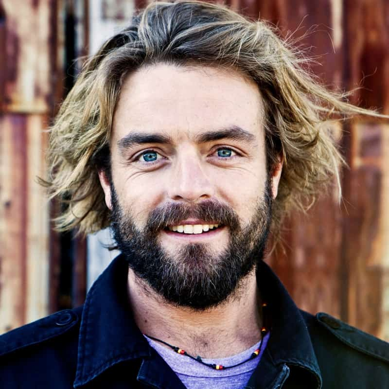 Xavier Rudd - Best of 99-18
