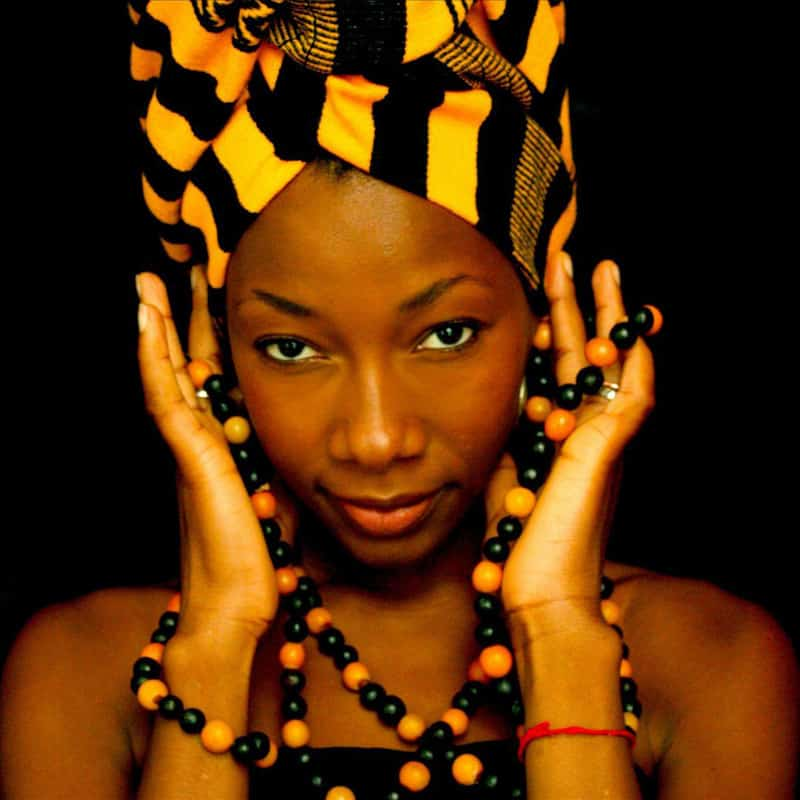 Fatoumata Diawara - Best of 11-19