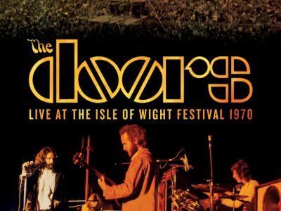 The Doors - Concert Live at The Isle of Wight 1970