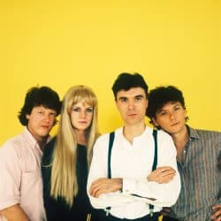 David Byrne (Talking Heads) & Co. | Catalogue