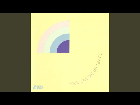 Piece of Mind by Curved Air