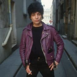 Alan Vega | Best of 80-19 | +15