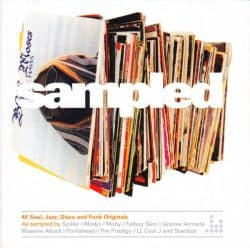 Sampled | Volume 1 – 2000