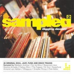 Sampled | Volume 2 – 2001