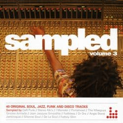 Sampled | Volume 3 – 2002
