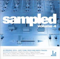 Sampled | Volume 4 – 2003