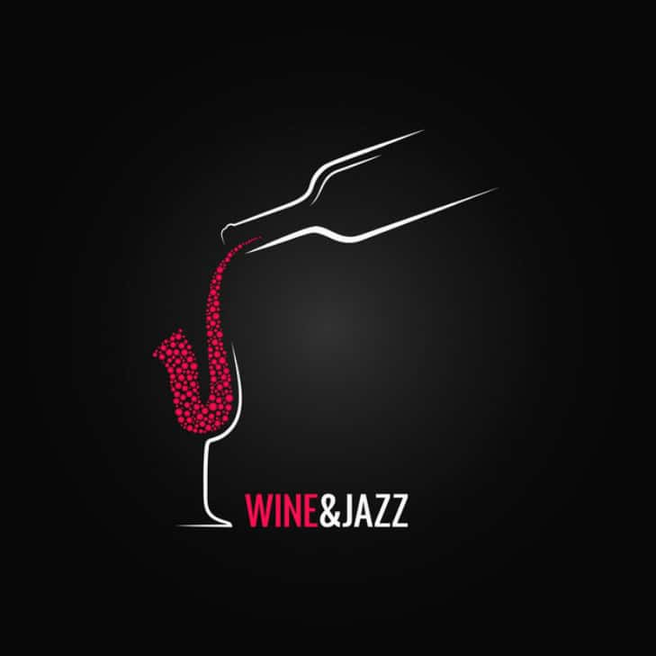 Wine & Jazz - Volume 1