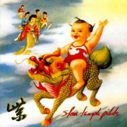 Stone Temple Pilots – Purple
