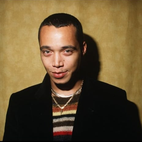 Finley Quaye - Best of 97-12