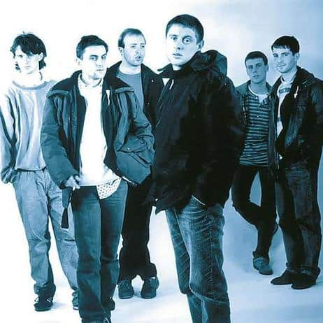 Happy Mondays - Best of 85-19