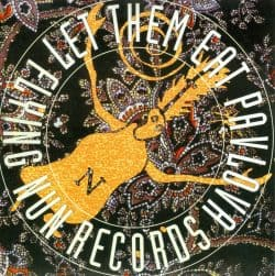 Les Inrockuptibles Présentent | Flying Nun Records: Let Them Eat Pavlova – 1992 | +15