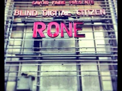 Rone - Concert Olympia 2013