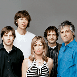 Sonic Youth | Best of 84-09 | 15+