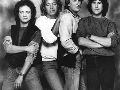 Foreigner - Best of 77-09