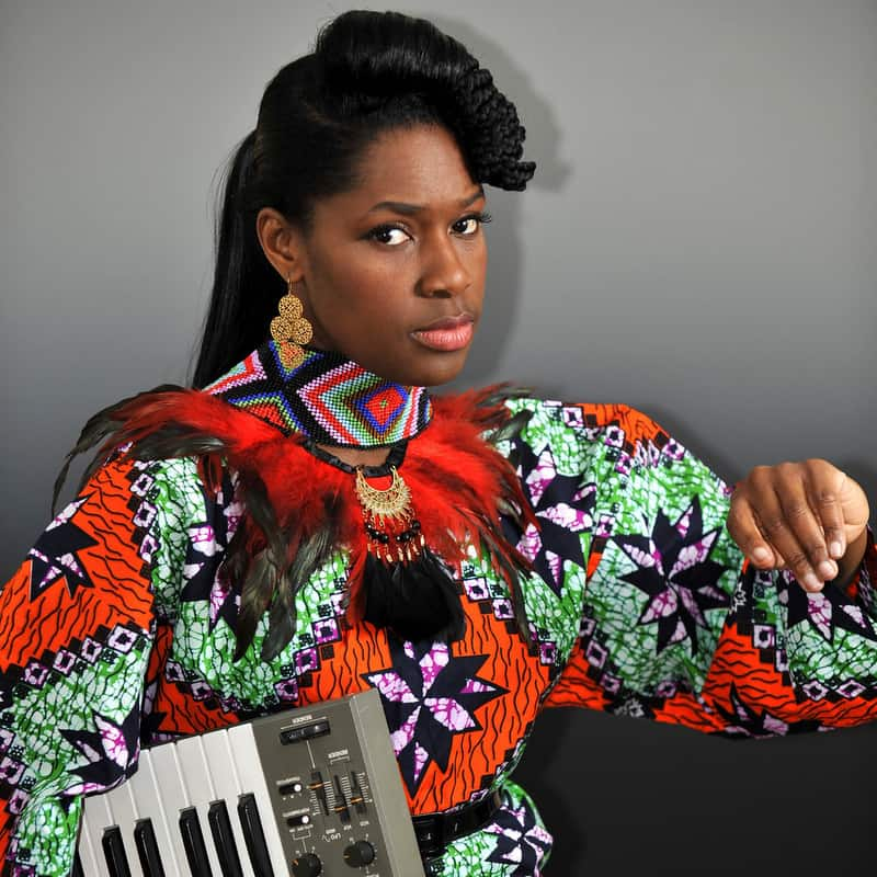 Ibibio Sound Machine - Best of 14-19