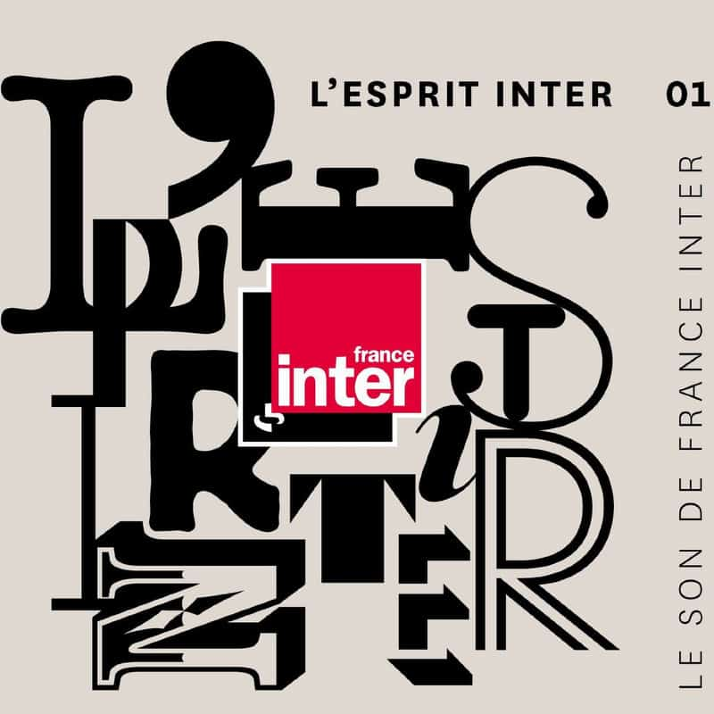 France Inter | L'Esprit Inter, Vol. 1 – 2014