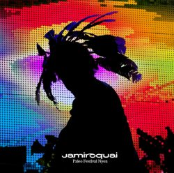 Jamiroquai | Konzert Rock Dust Light Star Tour: Live @ Paléo Festival '10 | 15+