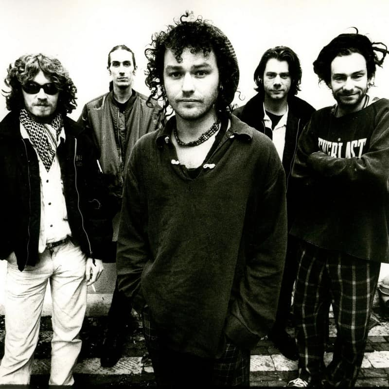 Levellers - Best of 88-20