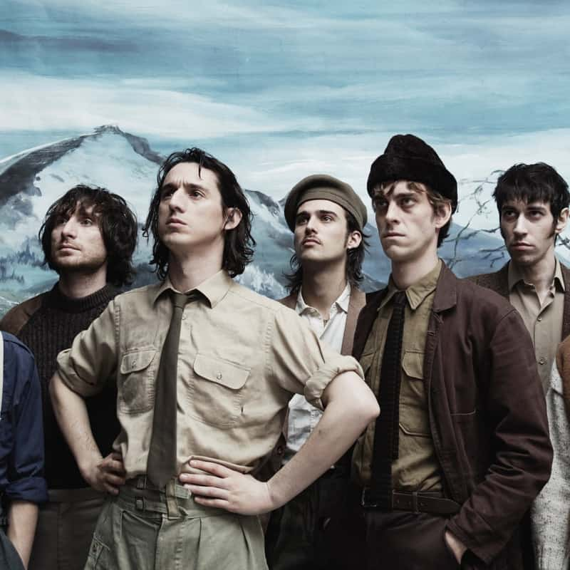 Fat White Family - Best of 13-19