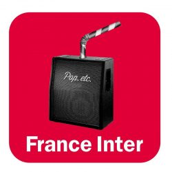 France Inter | 100% Pop auf Französisch | Mega Jukebox Kollektion