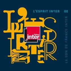 France Inter | L'Esprit Inter, Vol. 2 – 2014