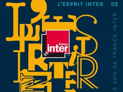 France Inter - L'Esprit Inter (Le Son de France Inter), Volume 02 -2014