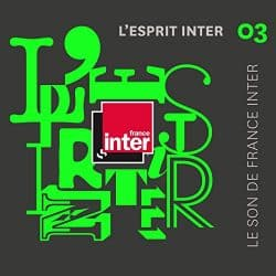 France Inter | L'Esprit Inter, Vol. 3 – 2015