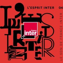 France Inter | L'Esprit Inter, Vol. 4 – 2015