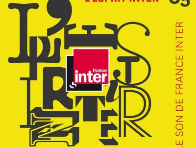 France Inter - L'Esprit Inter (Le Son de France Inter), Volume 05 -2016