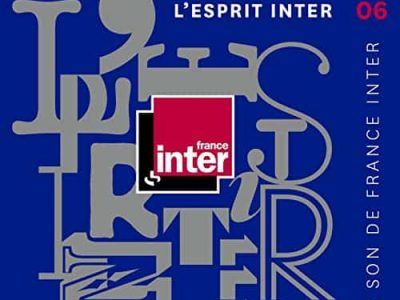 France Inter - L'Esprit Inter (Le Son de France Inter), Volume 06 -2016