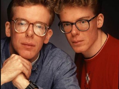 The Proclaimers - Best of 87-18