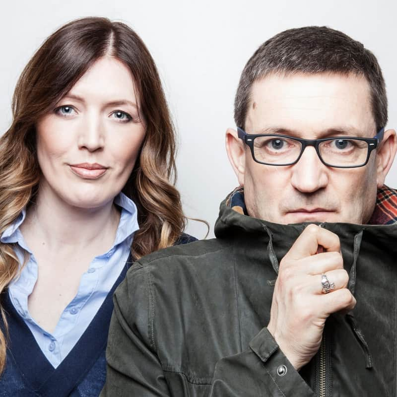 Paul Heaton & Jacqui Abbott - Best of 14-20