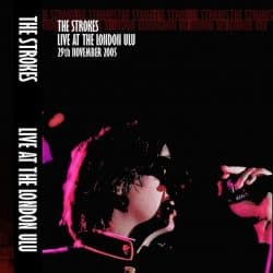 The Strokes | Concert First Impressions of Earth Tour: Live @ London University '05 | 15+