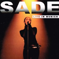 Sade | Concert Diamond Life Tour: Live in Munich '84