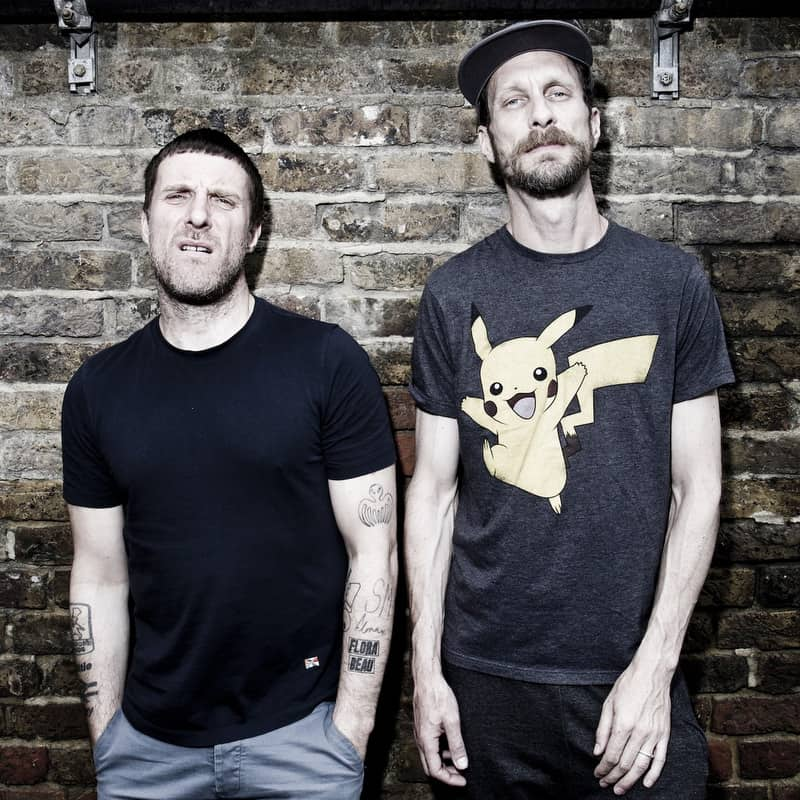 Sleaford Mods - Best of 13-21