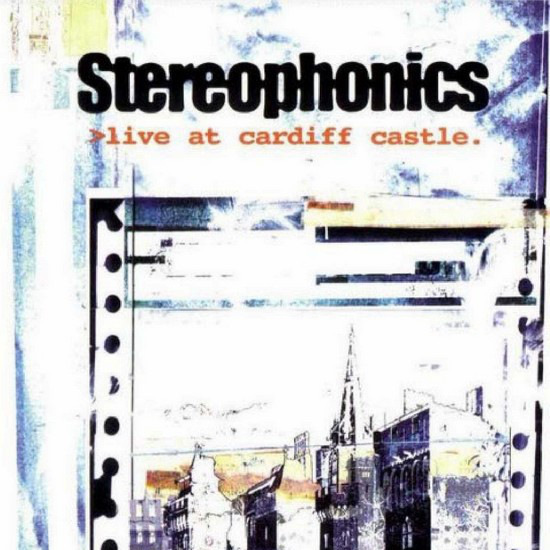 Stereophonics - Word Gets Around Tour- Live at Cardiff Castle 1998