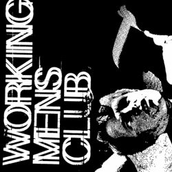 Working Men's Club | Concert Working Men's Club Tour: Concert at the Oslo Hackney '20
