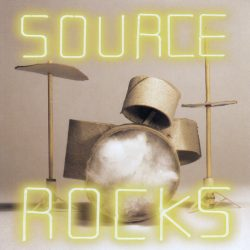 Source Lab | Source Rocks – 1998