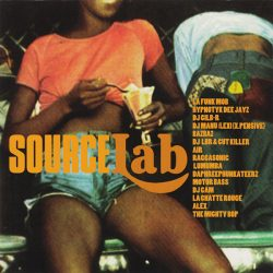 Source Lab | Vol 1 – 1995