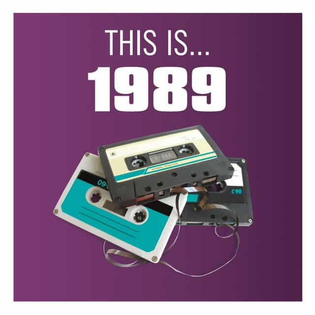 This Is 1989! | Jukebox Selection | 12+
