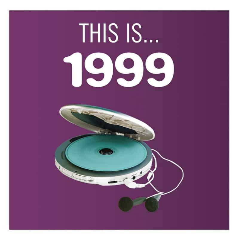 This Is 1999! | Jukebox Selection | 12+