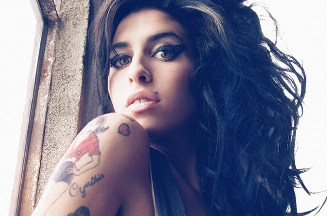 Amy Winehouse | Zoom 03-11 | #030