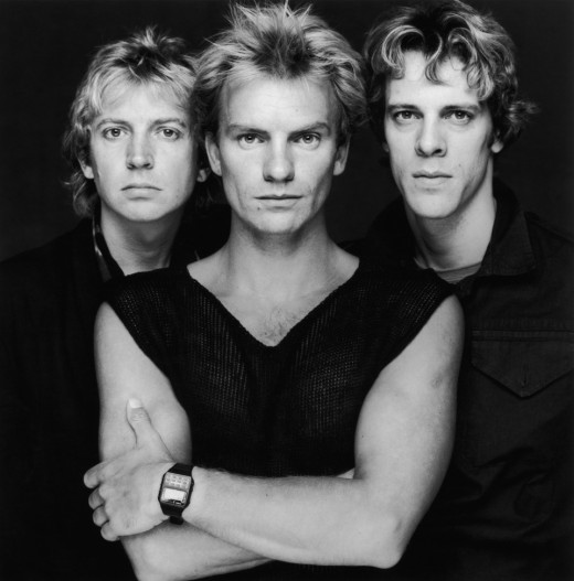 The Police | Zoom 78-97